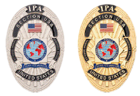 IPA Badges